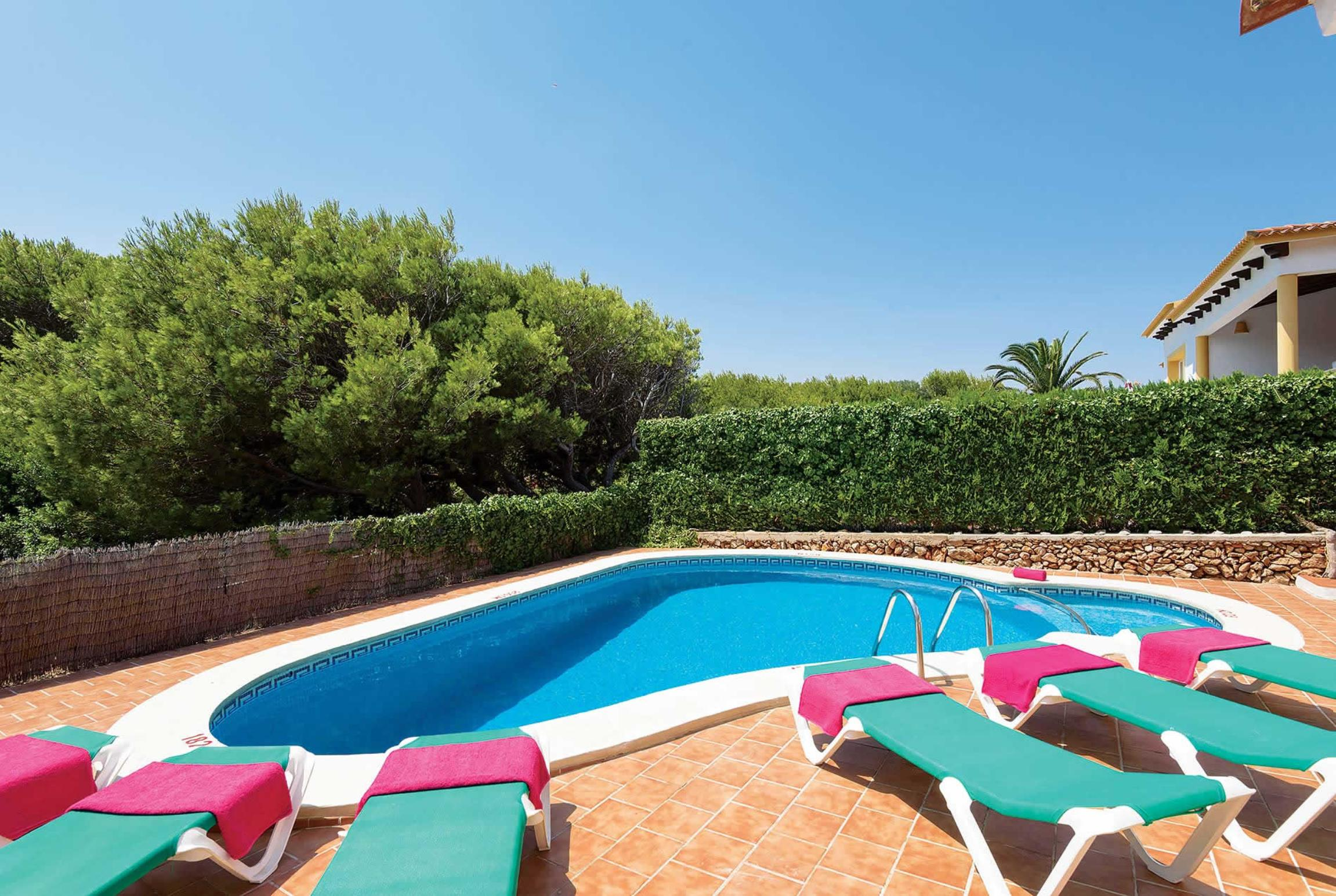 Ferienhaus Eulalia II (2653368), Arenal De'N Castell, Menorca, Balearische Inseln, Spanien, Bild 2